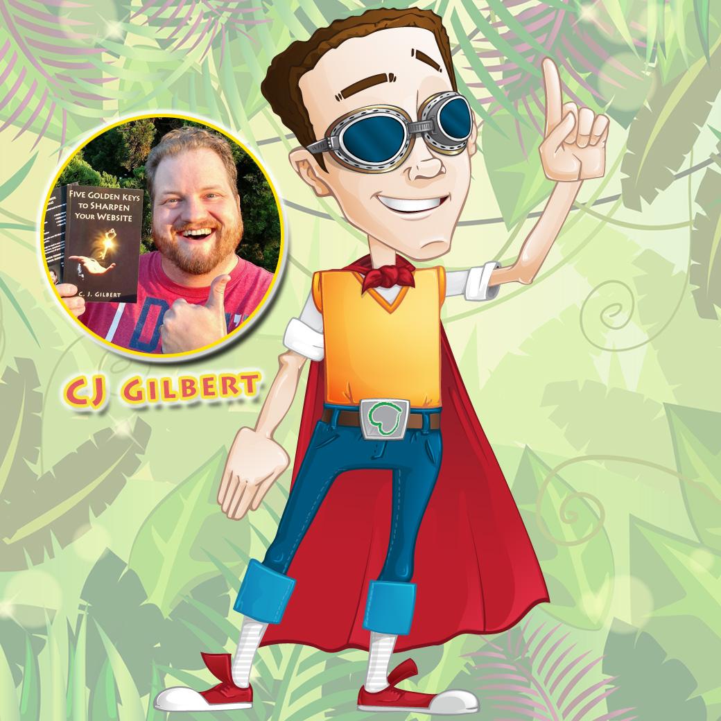 CJ Gilbert