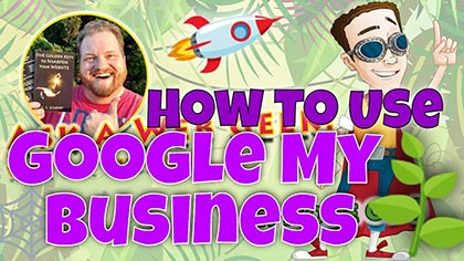 "AAWG038 – How to Use ""Google My Business"" for … Your Business"